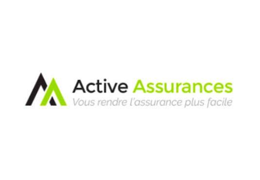 Assurance auto Active Assurances