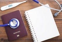 Remboursement santé à l'étranger