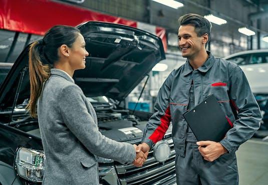 Sinistre auto et assurance : plus besoin d'avancer les frais