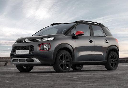 Prix assurance Citroën C3 Aircross