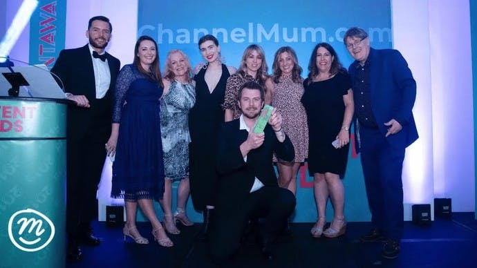Channel Mum case study