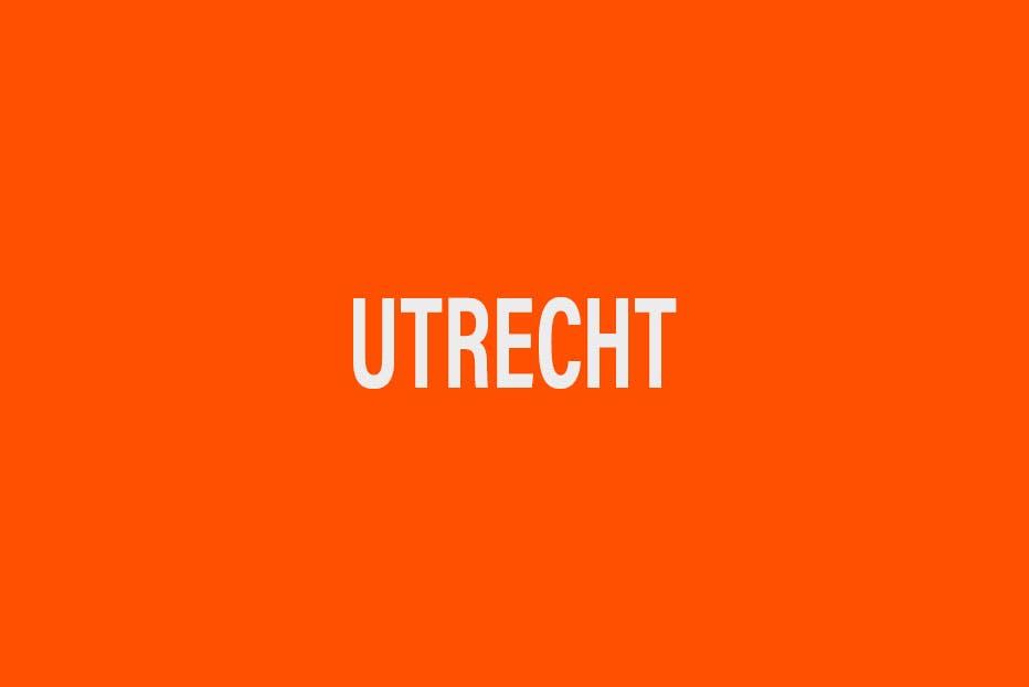 Distrikt Nørrebro | Utrecht