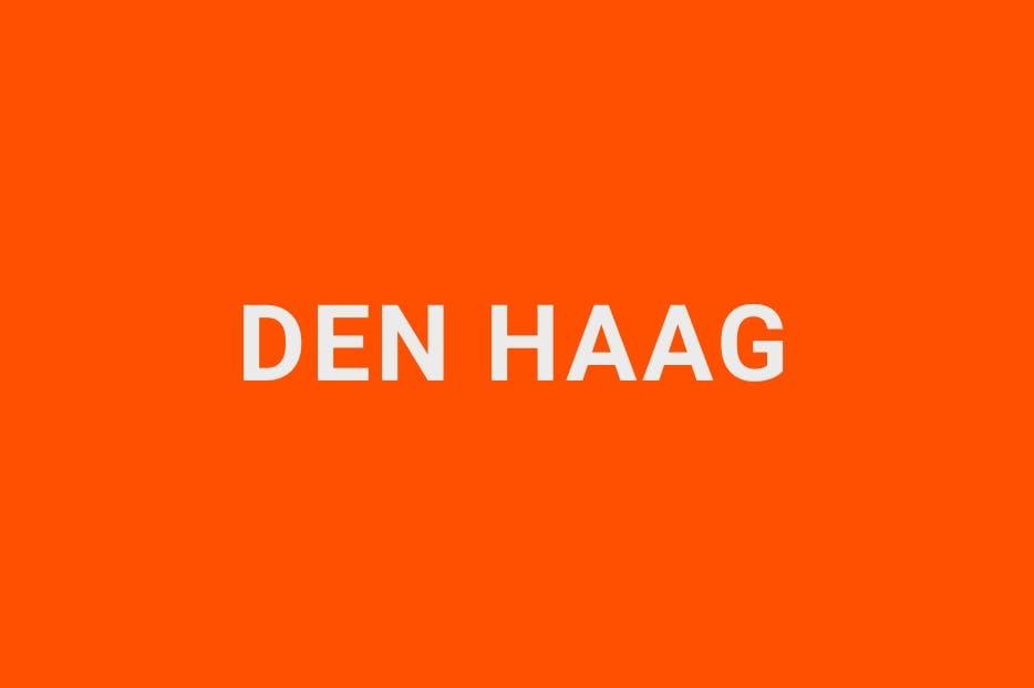 Distrikt Nørrebro Women | Den Haag