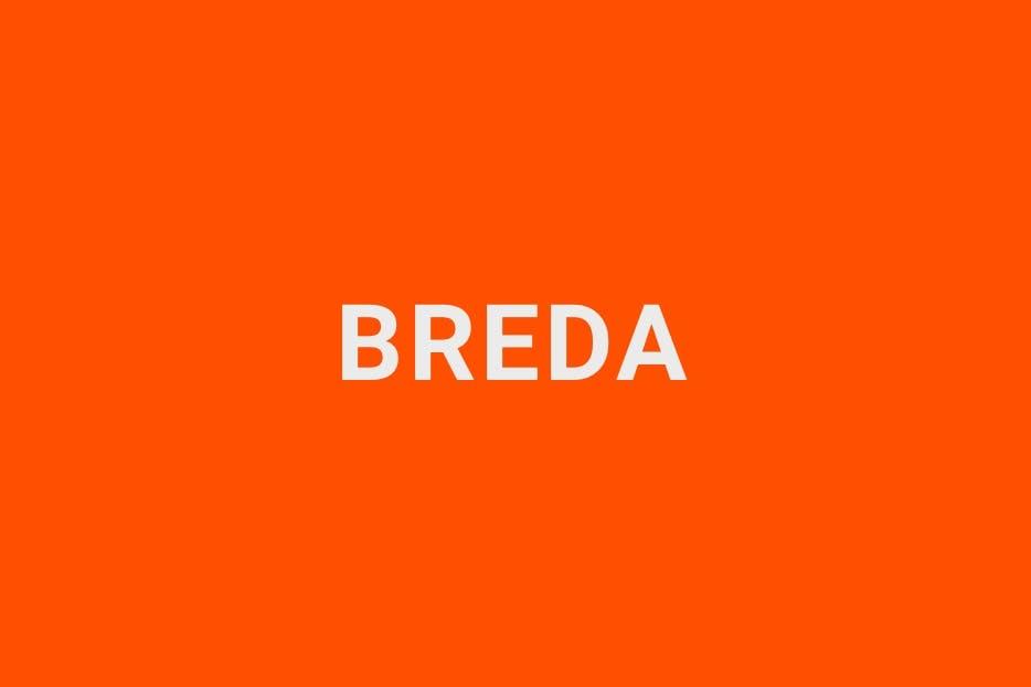 Distrikt Nørrebro | Breda