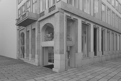 Distrikt Nørrebro | Antwerpen