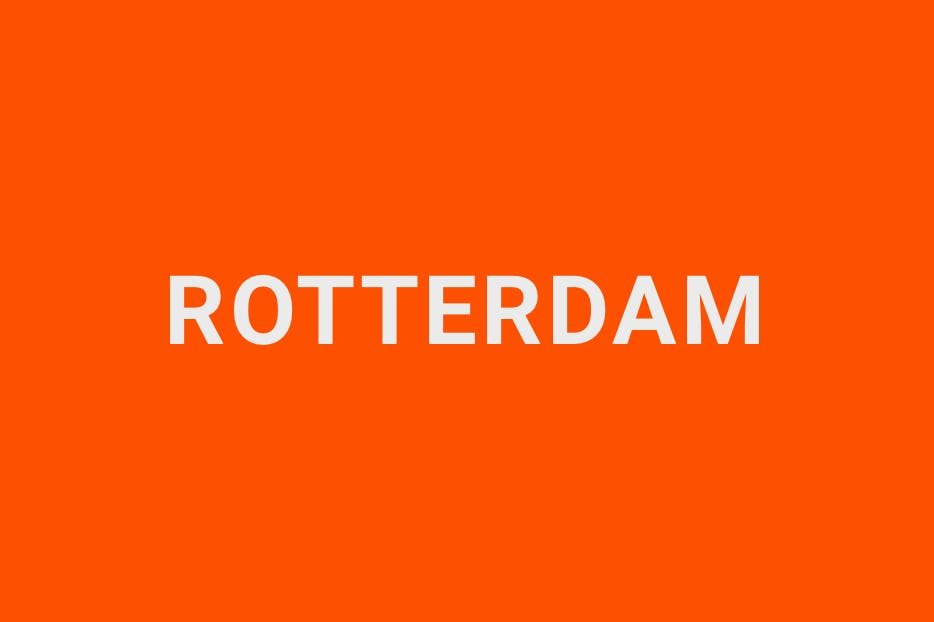 Distrikt Nørrebro | Rotterdam