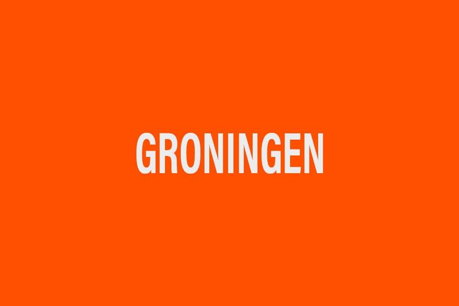 Distrikt Nørrebro | Groningen