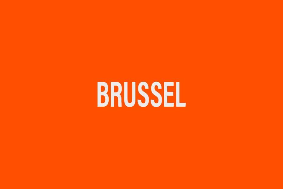 Distrikt Nørrebro | Brussel