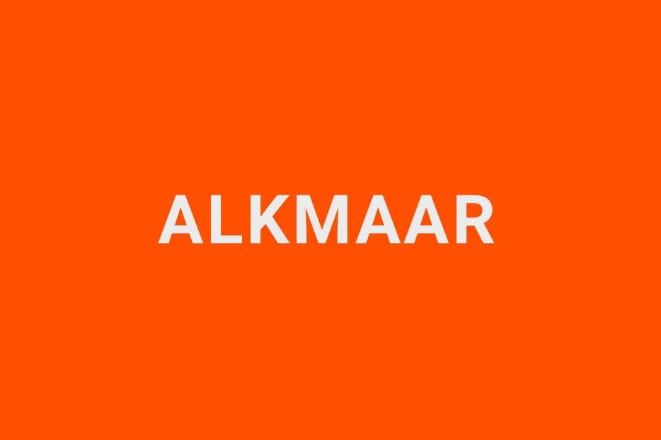 Distrikt Nørrebro | Alkmaar