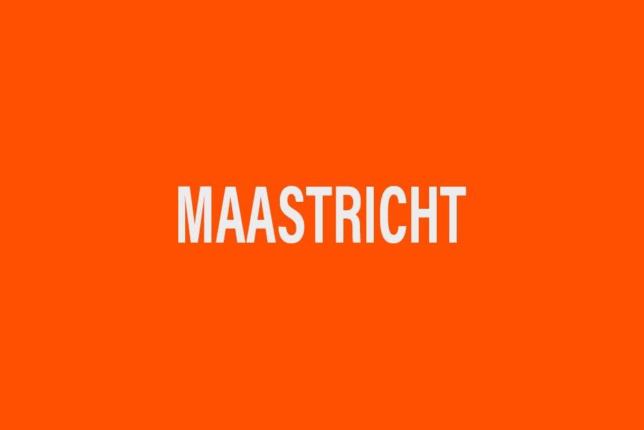 Distrikt Nørrebro | Maastricht