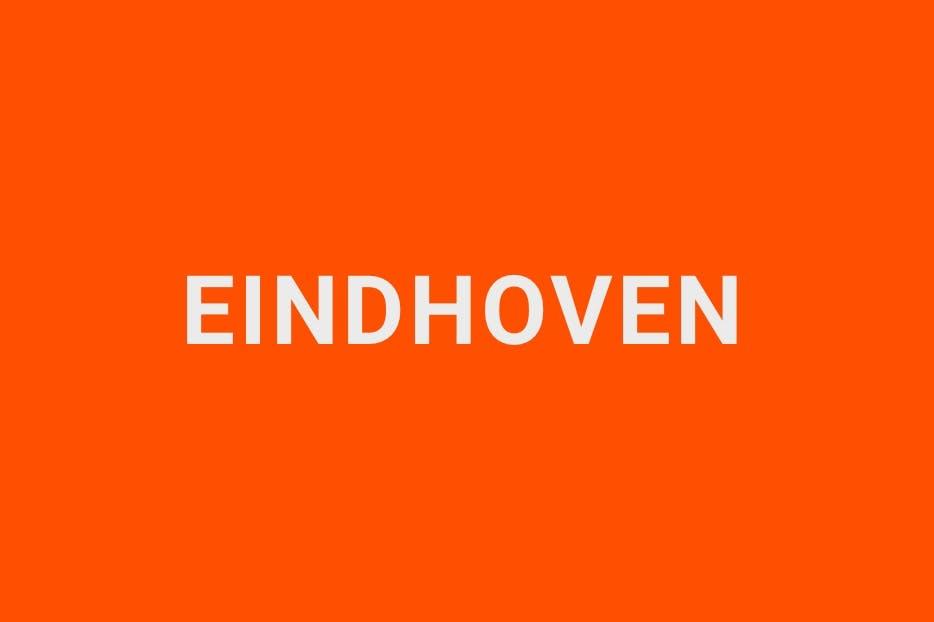 Distrikt Nørrebro | Eindhoven