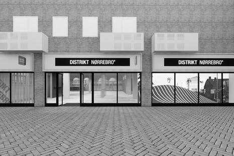 Distrikt Nørrebro | Hoofddorp