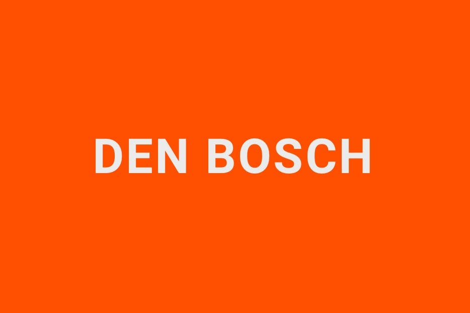 Distrikt Nørrebro | Den Bosch