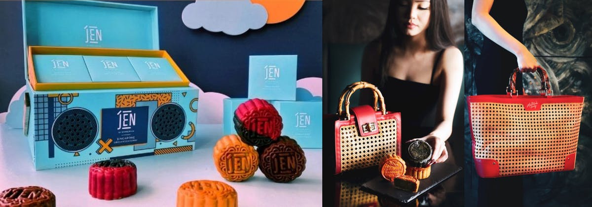JEN 20% discount & The Marmalade Pantry 15% discount