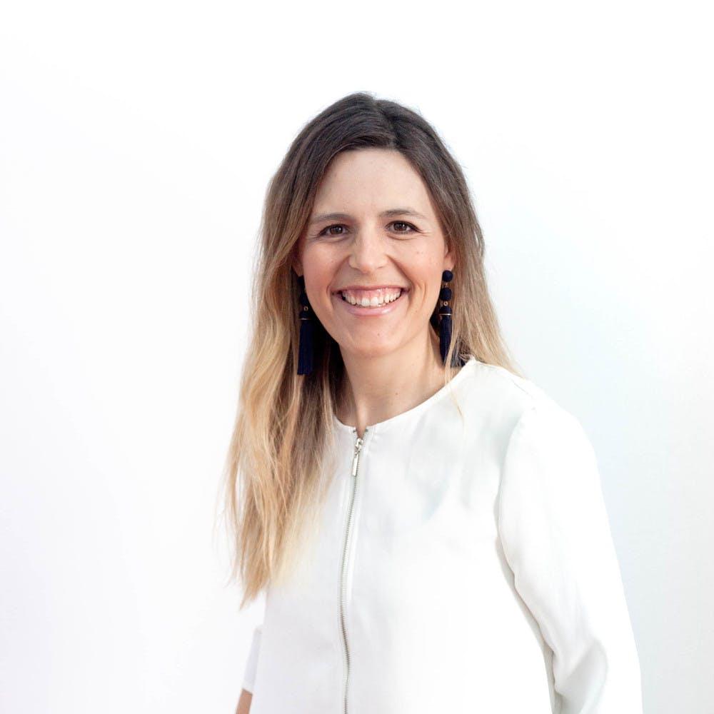 Olivia Kruger