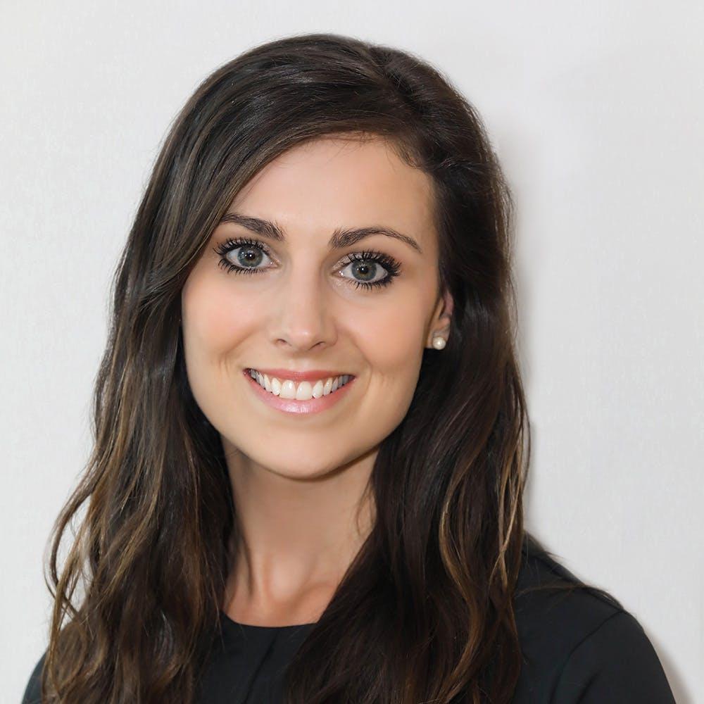 Sarah Devereaux