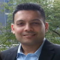 Keval Shah