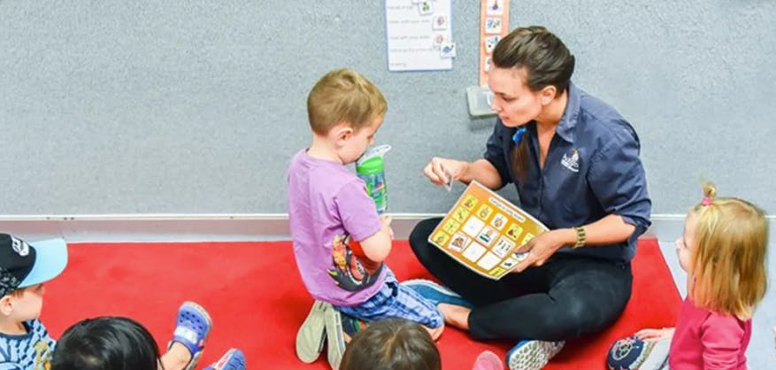Autism Association of Western Australia case study