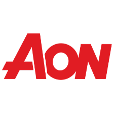 Aon - insurance, pension administration, & health-insurance plans