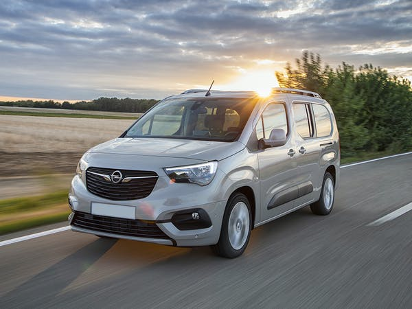 Opel Combo MPV