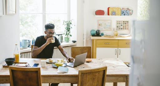 Quick Guide to Working From Home