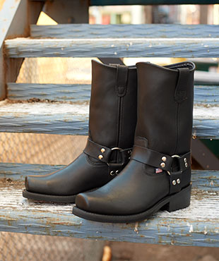 Double H Boots | Welcome to the Official Home of Double H