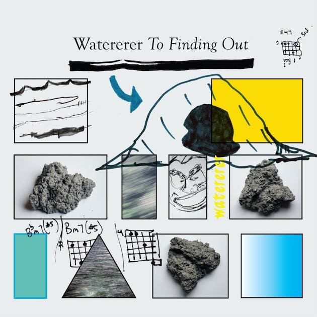 Album artwork of To Finding Out