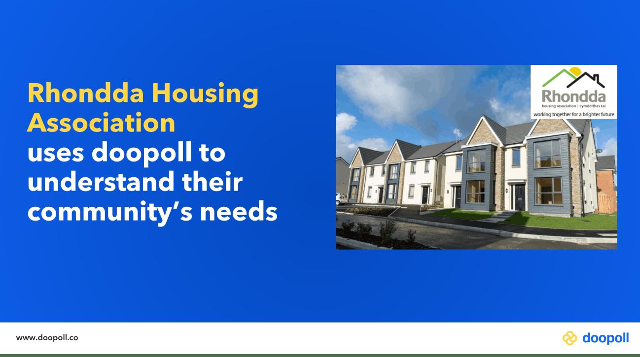 Rhondda Housing