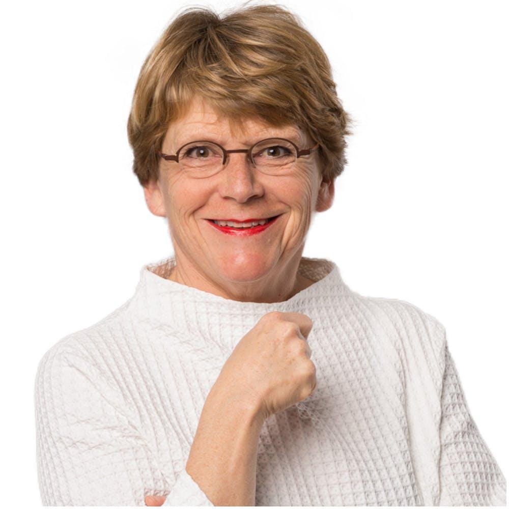 Dr. med. dent. Christiane Matter, Zahnärztin SSO