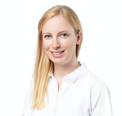 Dr. med. dent. Patricia Grolimund , Zahnärztin