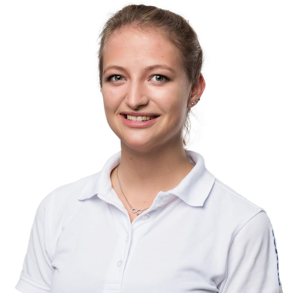 Seline Wenger, Dental- und Prophylaxe-Assistentin