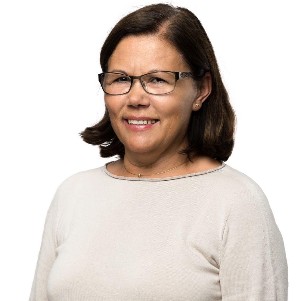 Dolores Stähli, Raumpflegerin