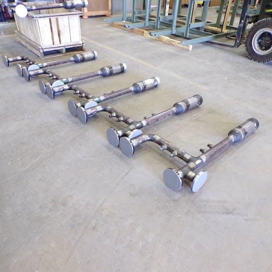 meter-tubes