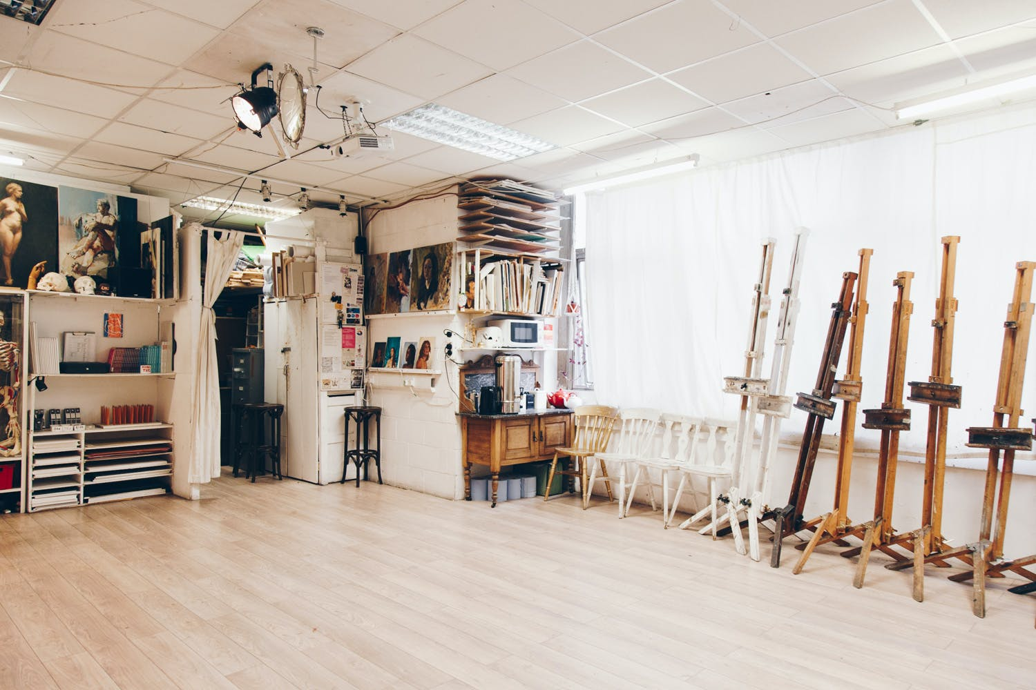 The Draw Studio
