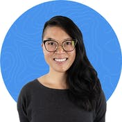 Christine Lan - Solutions Engineer, DroneDeploy