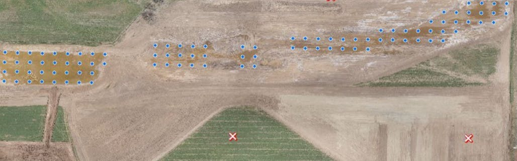 How Do I Use Ground Control Points? | DroneDeploy