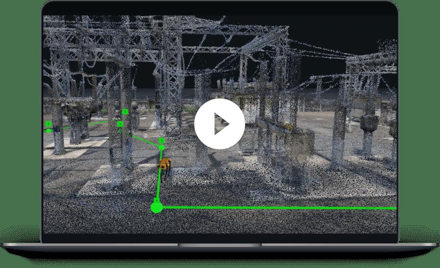Ground Robotics Data Capture