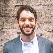 Joshua Voelker - Enterprise Solutions Engineer, DroneDeploy