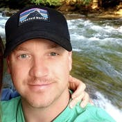 Bryce Roberts  - Sr. Enterprise Solutions Engineer, DroneDeploy