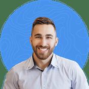 Matt Lyon - Enterprise Services Manager, DroneDeploy