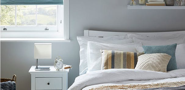Pretty and practical sleep solutions
