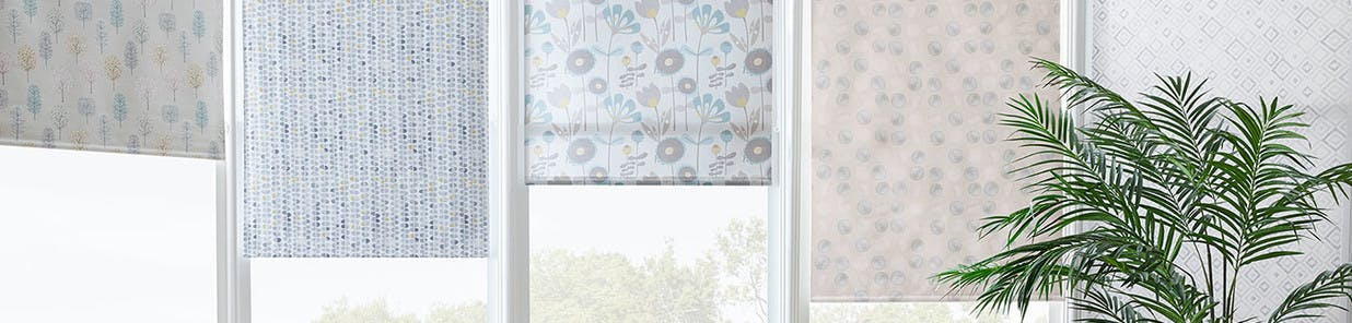Need a blind quickly? Choose from our range of ready-made blinds available now