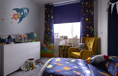 ADVISE FOR MOVING LITTLE ONES INTO THEIR BIG KID ROOM