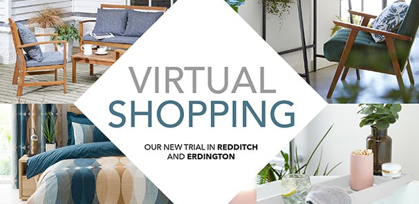 VIRTUAL SHOPPING