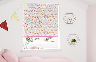 KIDS CURTAINS & BLINDS