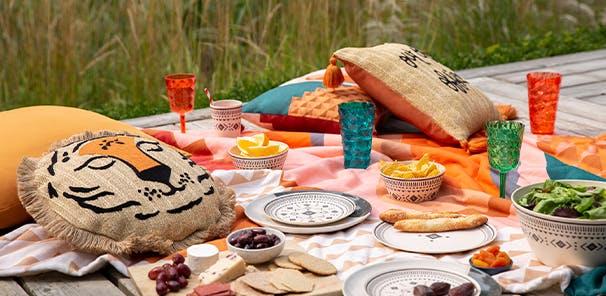 Perfect picnics to BBQ bonanzas