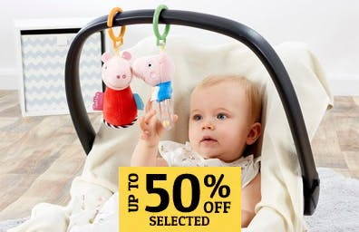 BABY & KIDS OFFERS