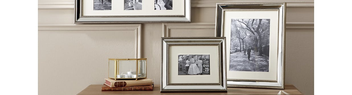 20% off selected Pictures & Frames