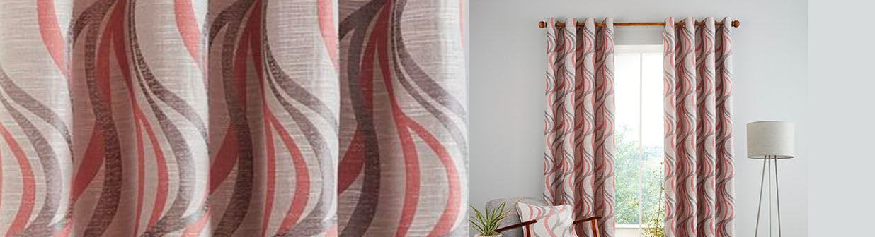 New in Curtains & Blinds