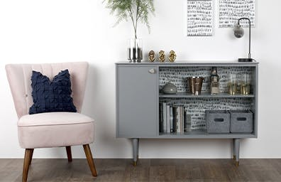 Ideal for upcycling your old favourites